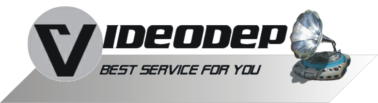VIDEODEP – electronic service